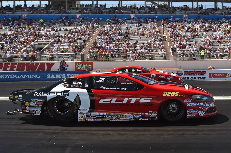Erica Enders_Performance Dodge Dart GT_2